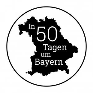 Logo - Rund um Bayern