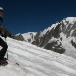 Petit Mont Blanc 2018 - Ute Jansen