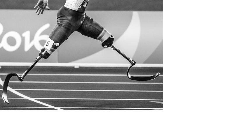 Paralympics Foto pixabay