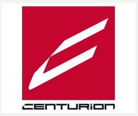 Logo Centuriom