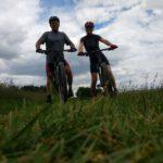 Ute Jansen - Markus Frommlet - Centurion Mountainbikes