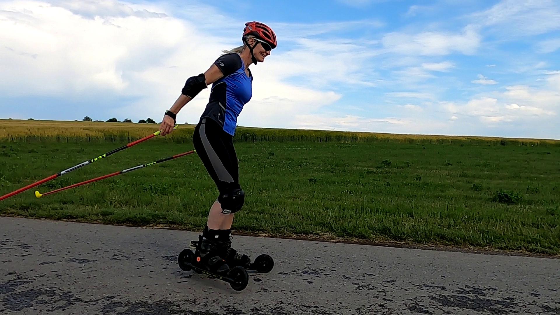 Nordic Cross Skates